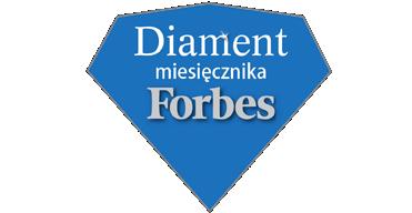 Diamenty forbes'a